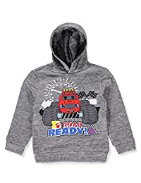 Blaze and the Monster Machines Boys' Hoodie