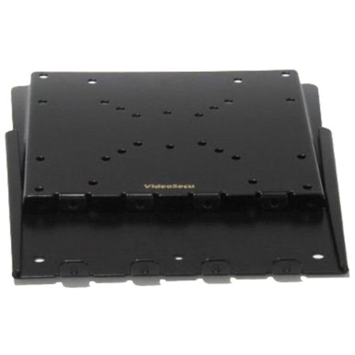 VideoSecu Flush Low Profile Ultra Slim TV Wall Mount Bracket