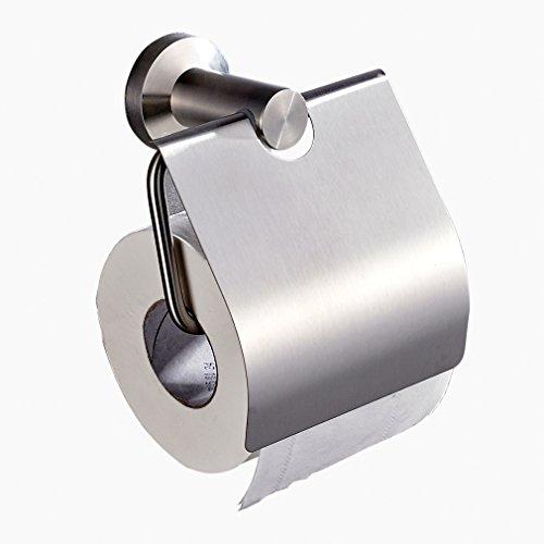 polished nickel tissue box - 5