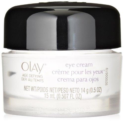 Olay Age Defying Crème Anti rides Eye 0,5 Oz