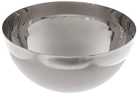 De Buyer 3133.20N Moule Demi-sphérique Calotte inox – Ø 20 cm