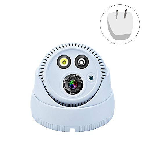 Price comparison product image 1080P IP Security Camera,  iBelly WiFi Camera Outdoor Wireless Surveillance Camera with Night Vision up to 65ft Motion Detection Alarm / Recording,  Support Max 128GB SD Card