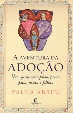 Aventura da Adocao (Em Portugues do Brasil)