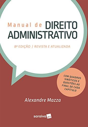 Amazon ebooks kindle manual de direito administrativo manual de direito administrativo por alexandre mazza fandeluxe Gallery