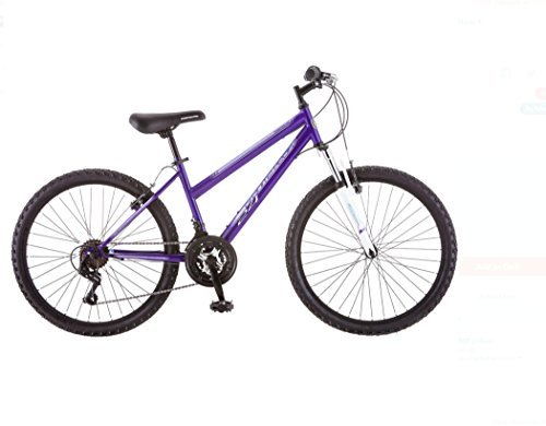 "24"" Roadmaster Granite Peak Girls' Bike - Purple"