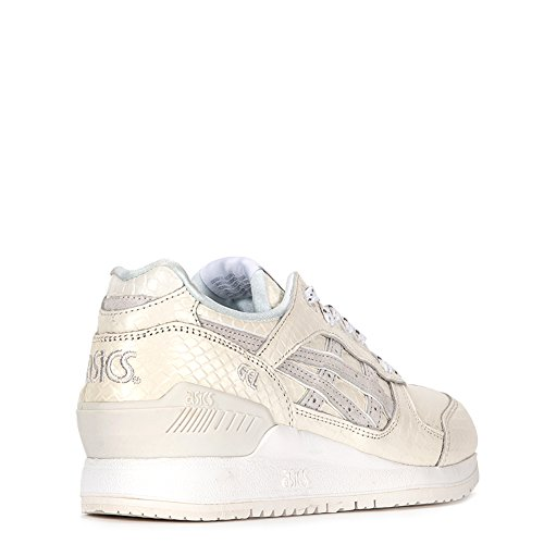 Asics Men's Gel Respector H53EK.0101 White/White SZ 6.5 discount supply very cheap online clearance big sale 03Hc4Lc
