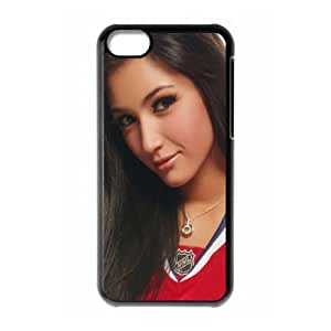 Celebrities Misa Campo iPhone 5c Cell Phone Case Black Delicate gift JIS_251976