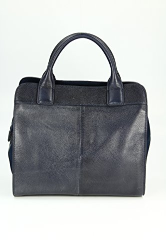 FredsBruder Perfect Match Handtasche blue_navy x