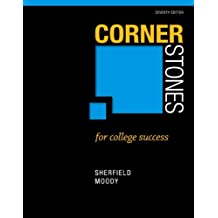 Cornerstones for College Success, Student Value Edition Plus NEW MyStudentSuccessLab Update -- Access Card Package...