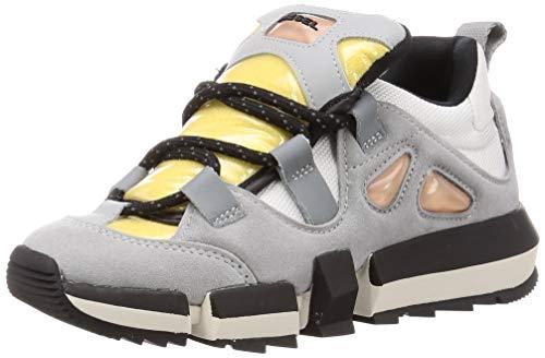 Diesel Women's H-padola Sl W-Sneakers