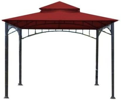 Replacement Canopy for Target Madaga Gazebo... Garden Winds  sc 1 st  Amazon.com & Gazebos - Umbrellas Canopies u0026 Shade : Patio Furniture : Amazon.com
