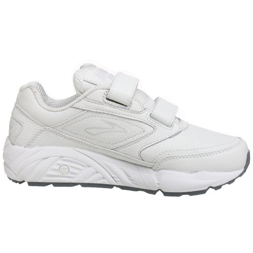 Strap Shoes Walker 111 Running White Women V Addiction Brooks White Women's Tfxp4ntWw