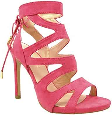 7206b8687a2ad Shopping Herstyle - Pink - Shoes - Women - Clothing, Shoes & Jewelry ...