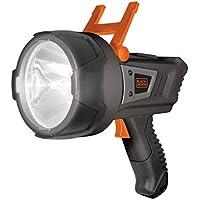 Black&Decker LIONLEDBE 600 Lümen Li-ion Şarjlı LED El Feneri/Projektör