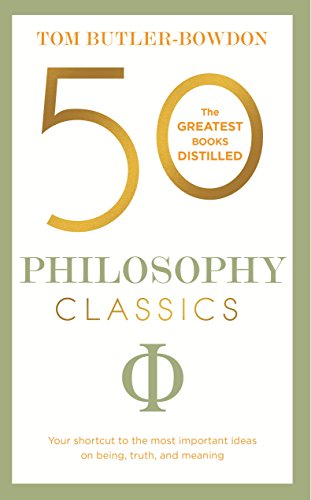 Amazon 50 philosophy classics thinking being acting seeing 50 philosophy classics thinking being acting seeing profound insights and powerful thinking fandeluxe Choice Image
