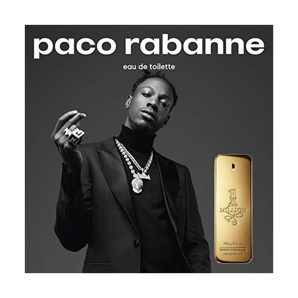 Best Paco Rabanne 1 Million EDT For Men Perfumes Online India 2020