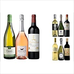 Amazonワインクラブ 新ラインアップ登場