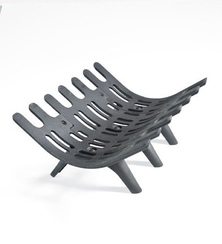 Incredible Large Cast Iron Deep Bed Fireplace Grate Download Free Architecture Designs Barepgrimeyleaguecom