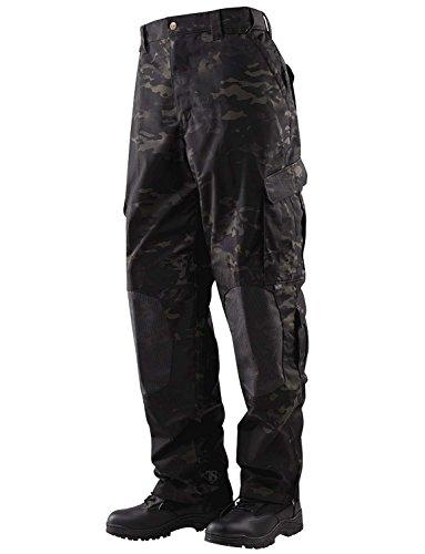 Tru-Spec TRU XTREME Pant, Multicam Black, MS 1239044 by Tru-Spec