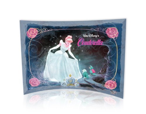 Trend Setters Ltd Cinderella Cinderella and The Birds