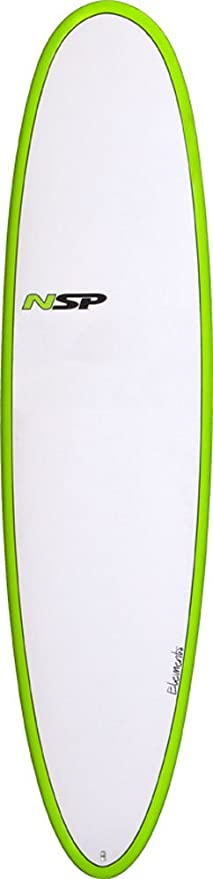 NSP 7 6 Fun Elements Tabla de Surf, 76 Fun Elements,