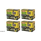 Reliance Double Doodie Toilet Waste Bag 6 Pack - 4 Box