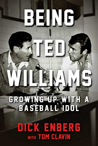 Being Ted Williams: Growing Up with a Baseball ()