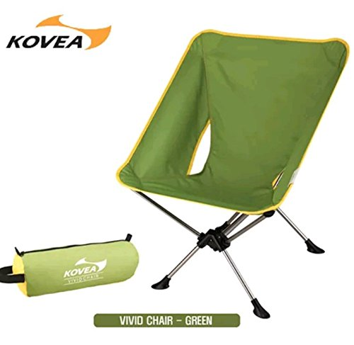 Vivid Chair by Kovea
