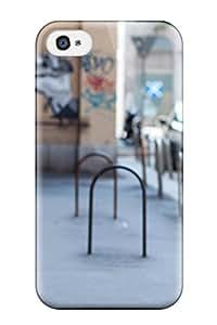 High Grade ZippyDoritEduard Flexible Tpu Case For Iphone 4/4s - Veronica Ferraro
