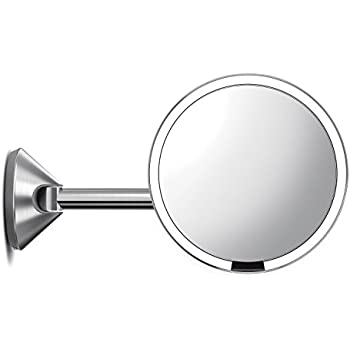 Amazon Com Simplehuman Sensor Mirror Sensor Activated