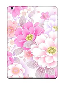Case Cover Flower/ Fashionable Case For Ipad Air
