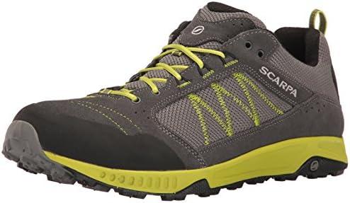 SCARPA Men s Rapid Hiking Shoe
