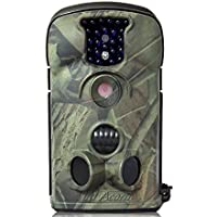 LTL Acorn Camera 940NM 12MP Wild Scouting Camera Trail Farm Camo