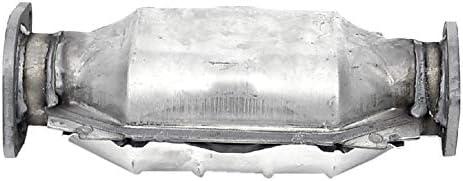 Catalytic Converter-EPA Ultra Direct Fit Converter Rear Walker 16033