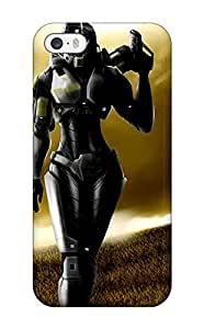 Rosemary M. Carollo's Shop 6072430K95651223 Scratch-free Phone Case For Iphone 5/5s- Retail Packaging - Halo