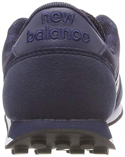 Navy Baskets Balance New Nb Femme White Bleu Blb Wl410 YxT16