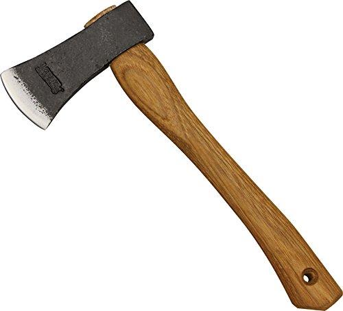 Marbles Single Bit Axe - MA700SB - Marbles Carbon Knife