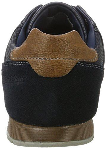 HIS 605067 - Zapatillas Hombre azul (navy)
