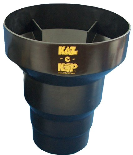 Cup Holders For Cars-The KAZeKUP Ultimate Cup Holder Insert Fits in your Car Cup Holders, Truck Cup Holders, RV Cup Holders, Tractor Cup Holders catches spills and drips.Keep your auto clean with ease