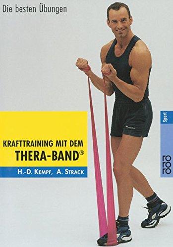 Krafttraining mit dem Thera-Band®: Die besten Übungen