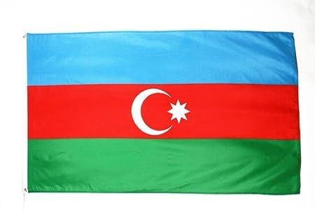 FLAGGE BOSNIEN UND HERZEGOWINA 150x90cm flaggen BOSNISCHE FAHNE  90 x 150 cm