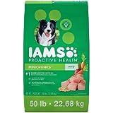 Iams Adult ProActive Health Minichunks Chicken Dry Dog Food