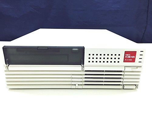 NEC FC98-NX ファクトリコンピュータ FC-E18M S22Z3Z Celeron M-1.86GHz 512MB HDD無し CD-ROM