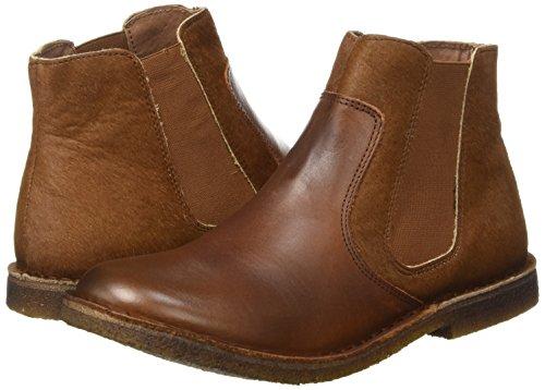 Camel Klassische Braun Camel Creboots Kickers Stiefel Damen XFEwqY