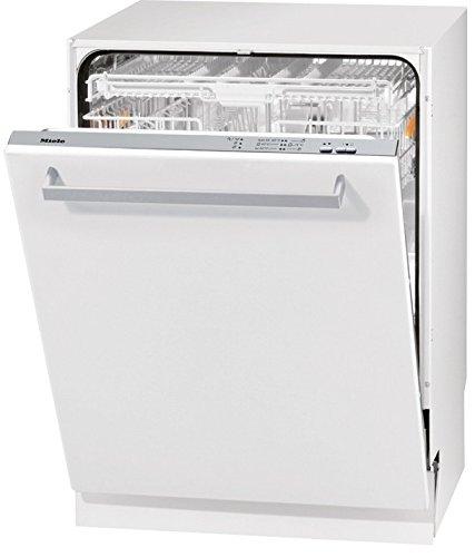 Miele G 1173 SCVi lavavajilla Totalmente integrado 12 cubiertos A ...
