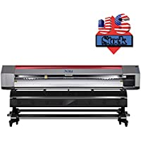 US Stock-Xuli X6 3200 Large Format Printer (Two Heads)