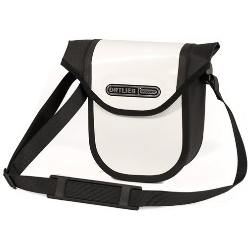 Ortlieb Ultimate 6 Compact Handlebar Bag: Red by Ortlieb (Image #3)