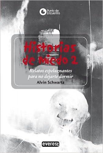 Terror Y Fantasmas Sitios Web Para Descargar Libros