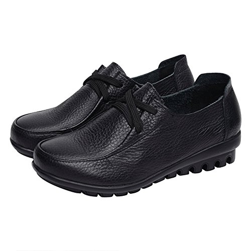 Optimal Women Work Leather Pump Shoes Non Slip by Optimal Product