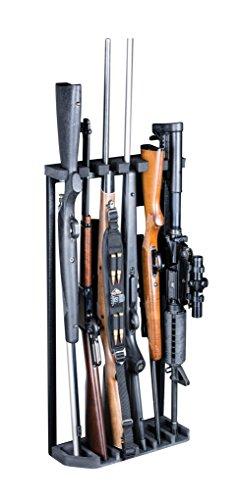 RHINO - Swing Out Gun Rack 6-Gun